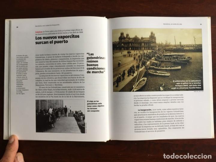 Libros: Barcelona un estilo de vida. Una crónica de la vida cotidiana de los barceloneses - Foto 10 - 179040246