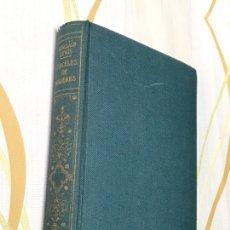 Libros: SINCLAIR LEWIS. CÁRCELES DE MUJERES. NOVELA. EDITORIAL PLANETA. BARCELONA. 1957. Lote 181459797
