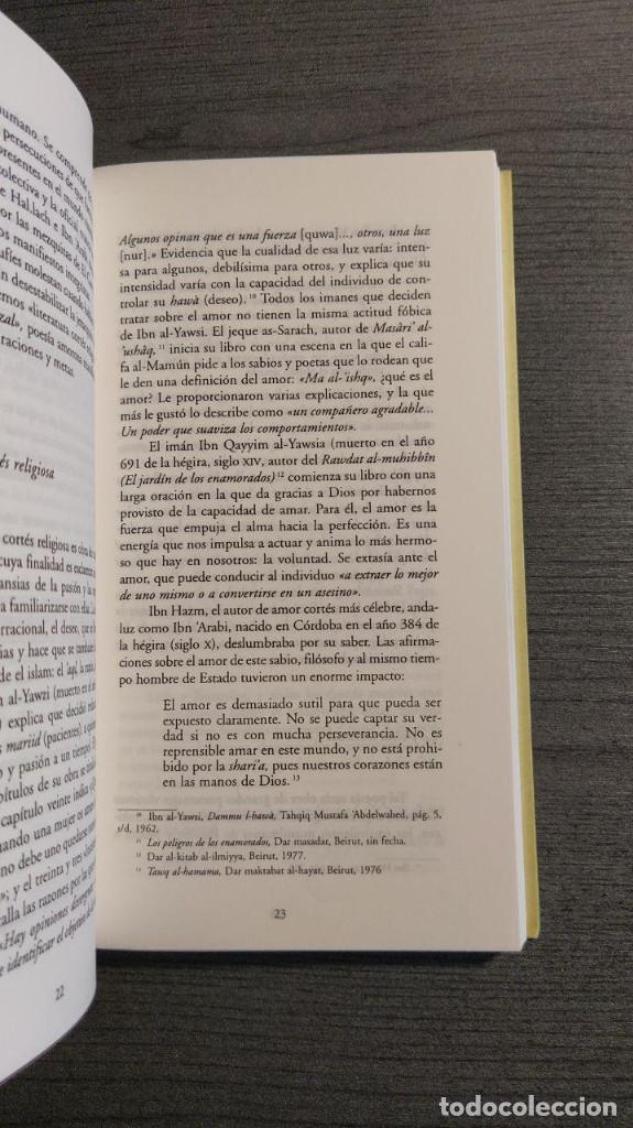 Libros: LA MUJER EN EL INCONSCIENTE MUSULMAN FATNA AIT SABBAH ORIENTE Y MEDITERRANEO - Foto 4 - 182304932