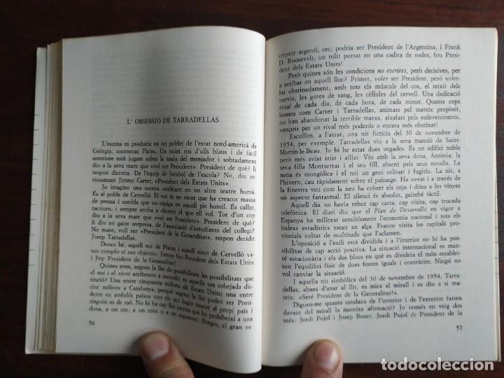 Libros: Mes gent que he conegut de Jaume Miravitlles. recull d´escrits en diverses publicacions catalanes - Foto 5 - 183497732