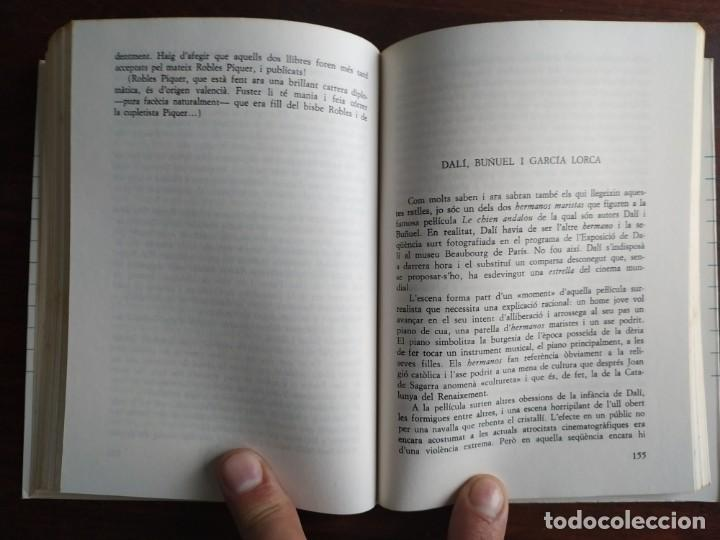 Libros: Mes gent que he conegut de Jaume Miravitlles. recull d´escrits en diverses publicacions catalanes - Foto 8 - 183497732