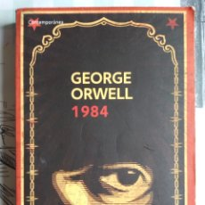 Libros: GEORGE ORWELL - 1984. Lote 193812307