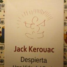 Libros: JACK KEROUAC. Lote 194077681