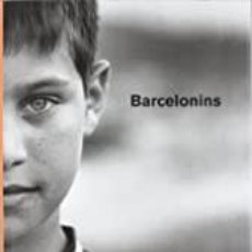 Libros: BARCELONINS. Lote 202971275