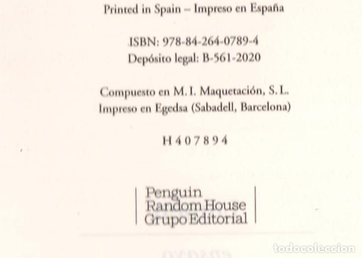 Libros: TONI MORRISON LA FUENTE DE LA AUTOESTIMA ENSAYOS DISCURSOS MEDITACIONES E LUMEN 2020 1ª EDICIÓN FAJA - Foto 4 - 213572496