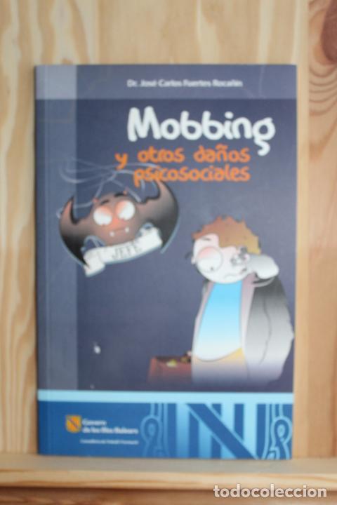 LIBRO MOBBING (Libros Nuevos - Humanidades - Sociología)