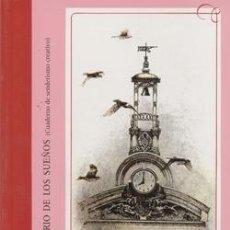 Libros: SEGURA, TERRITORIO DE LOS SUEÑOS. LUIS VILLAR CAÑO. Lote 238573370