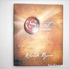 Libros: EL SECRETO/ THE SECRET RHONDA BYRNE. Lote 257843290