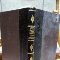 Libros: THARAUDD JEROME ET JEAN. RENDEZ-VOUS ESPAGNOLS.. Lote 263292905