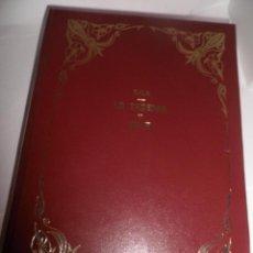 Libros: LA TABERNA Y NANA, ZOLA EMILE 1972, ENCUADERNACIÓN EN TAPA DURA.. Lote 52162556