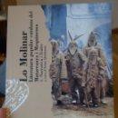 Libros: LO #MOLINAR. LITERATURA POPULAR CATALANA DEL #MATARRANYA I #MEQUINENSA. Lote 77412263