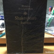 Libros: SHAKESPEARE. TRAGEDIAS.. Lote 90842995