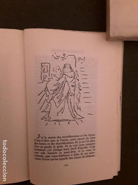 Libros: Cocteau Jean. Nouveau Théatre de Poche. Pequeñas piezas de teatro. - Foto 3 - 148203578
