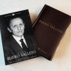 Libros: BUERO VALLEJO - OBRAS SELECTAS. Lote 181086001
