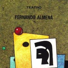 Libros: ¡CATACROC! (FERNANDO ALMENA) CASTILLA 2002. Lote 182303328