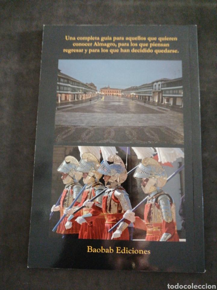 Libros: ALMAGRO, LA CAPITAL DE LAS COMEDIAS.. GUÍA COMPLETA.. 21X14 . 87 PAG. - Foto 2 - 202479622