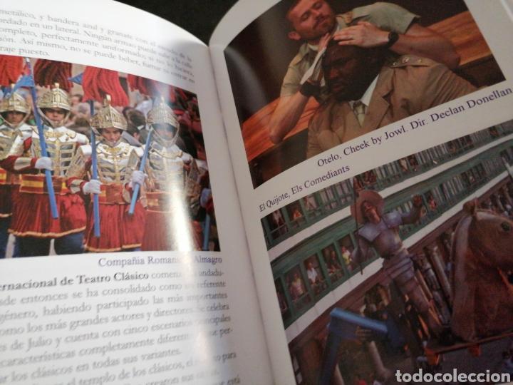 Libros: ALMAGRO, LA CAPITAL DE LAS COMEDIAS.. GUÍA COMPLETA.. 21X14 . 87 PAG. - Foto 3 - 202479622