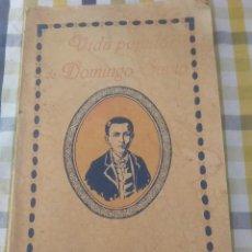 Libros: LIBRO. Lote 211932986