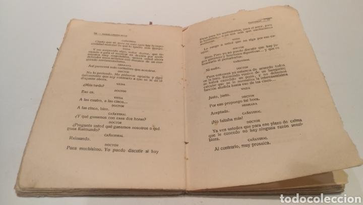 Libros: ¡¡ LIQUIDACIÓN DE LIBROS A 1 EURO!!Fantasma ; Linares Rivas - Foto 2 - 213120546