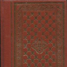 Libros: FUENTE OVEJUNA. EL CABALLERO DE OLMEDO. LA DAMA BOBA / LOPE DE VEGA.. Lote 274636608