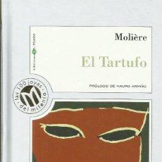 Libros: EL TARTUFO / MOLIERE.. Lote 274936088