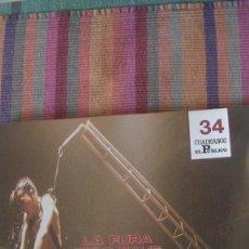 Libros: CUADERNOS EL PÚBLICO Nº 34. 1988. LA FURA DELS BAUS. Lote 293819683