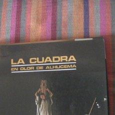 Libros: CUADERNOS EL PÚBLICO Nº 35. 1988. LA CUADRA. EN OLOR DE ALHUCEMA. Lote 293819923
