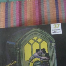 Libros: CUADERNOS EL PÚBLICO Nº 37. 1988. ESCENARIOS DE LA RADIO. Lote 293821128