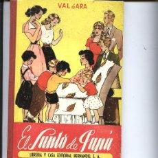 Libros de segunda mano: EL SANTO DE PAPA. Lote 5111507