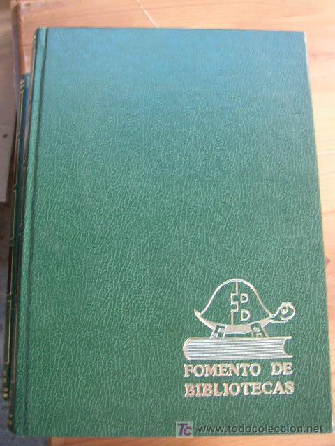 Libros de segunda mano: CONSULTOR PEDAGOGÍCO- FOMENTO DE BIBLIOTECAS-TRES TOMOS-Nº. 5, 6 Y 7-1981 - Foto 2 - 26310619