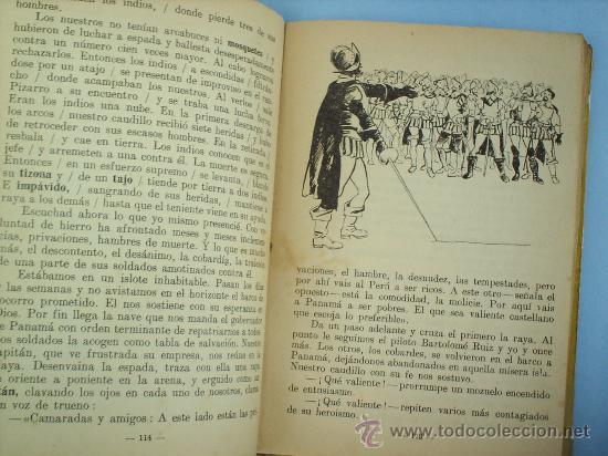 Libros de segunda mano: MI LIBRO DE ESPAÑOL 1956 - Foto 3 - 17868732