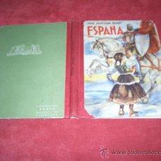 Libros de segunda mano: ESPAÑA LECTURAS DE HISTORIA PATRIA. Lote 9272453