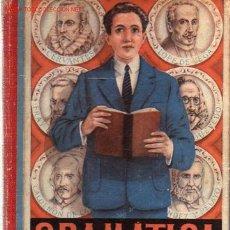 Libros de segunda mano: LIBRO GRAMATICA 3 GRADO . Lote 2630214