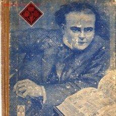 Libros de segunda mano: LIBRO TENEDURIA PRIMER GRADO . Lote 2630252
