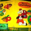 Libros de segunda mano: LIBRO PARA APRENDER A LEER, NUEVO ABECEDARIO, DE SUSAETA EDICIONES, 1981. Lote 16185764