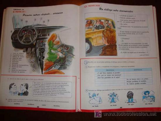 Libros de segunda mano: LENGUAJE 4º EGB EDITORIAL SANTILLANA CUARTO EDUCACION GENERAL BASICA EDICION 1982 - Foto 10 - 29075925