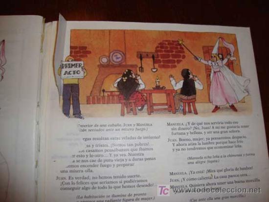 Libros de segunda mano: LENGUAJE 4º EGB EDITORIAL SANTILLANA CUARTO EDUCACION GENERAL BASICA EDICION 1982 - Foto 14 - 29075925
