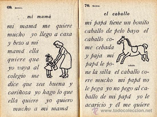 Libros de segunda mano: RAYAS - CARTILLA TERCERA - VER FOTOS. - AÑO 1958 - Foto 2 - 25666170