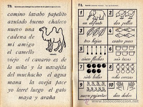 Libros de segunda mano: RAYAS - CARTILLA TERCERA - VER FOTOS. - AÑO 1958 - Foto 3 - 25666170