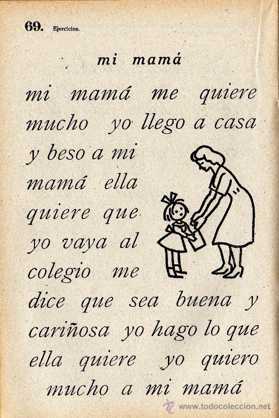 Libros de segunda mano: RAYAS - CARTILLA TERCERA - VER FOTOS. - AÑO 1958 - Foto 4 - 25666170