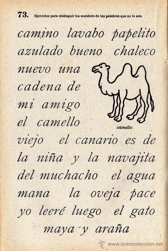 Libros de segunda mano: RAYAS - CARTILLA TERCERA - VER FOTOS. - AÑO 1958 - Foto 6 - 25666170