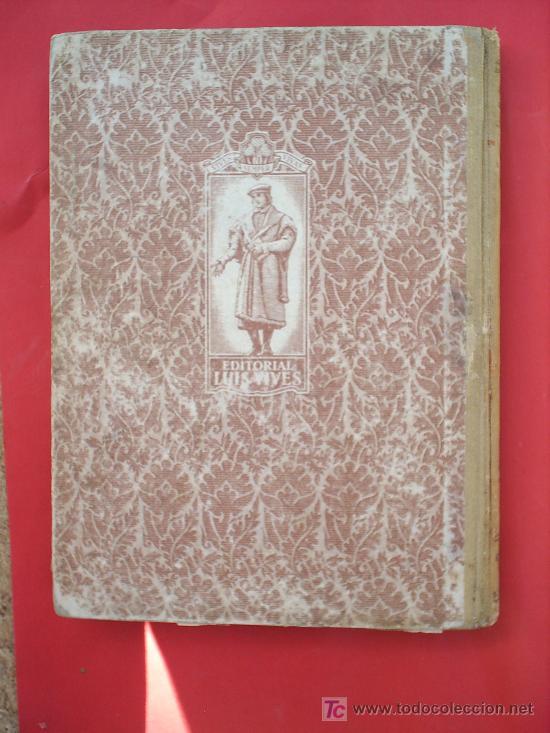 Libros de segunda mano: LIBRO ESCOLAR , MATEMATICAS .primer curso, 1954 , editorial luis vives - Foto 6 - 18482613