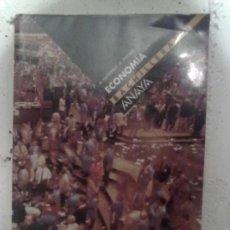 Libros de segunda mano: ECONOMINA BACHILLERATO. Lote 27602998