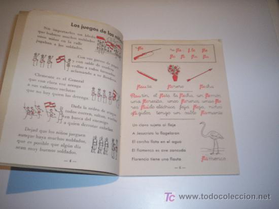 Libros de segunda mano: MI CARTILLA CUARTA PARTE - ALVAREZ - SEXTA EDICION AÑO 1962 - Foto 2 - 20726393
