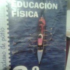 Libros de segunda mano: EDUCACIÓN FÍSICA -2º DE E.S.O.-. Lote 27060013