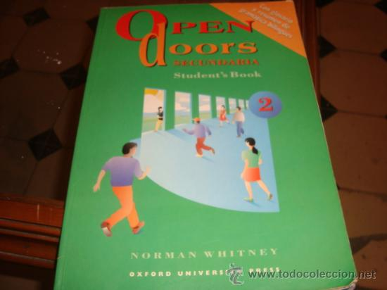 Open Doors 2 Students Book