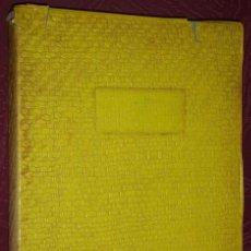 Libros de segunda mano: GEOGRAFÍA UNIVERSAL 2º BACHILLERATO POR ANTONIO M. ZUBIA, EDICIONES SM EN MADRID 1963. Lote 25118830