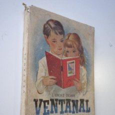 Libros de segunda mano: VENTANAL. Lote 26397546