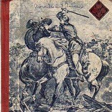 Libros de segunda mano: HISTORIA DE ESPAÑA PRIMER GRADO - ED.LUIS VIVES 1947. Lote 28501842