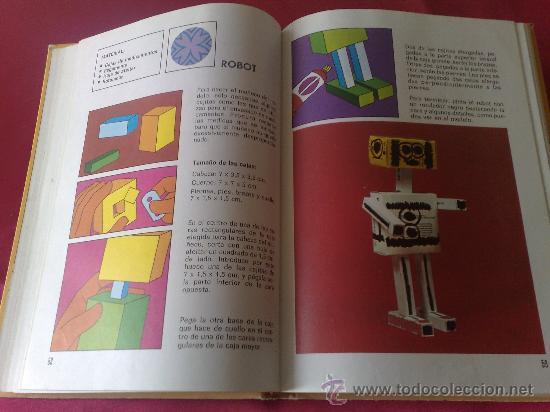 Libros de segunda mano: carton y cartulina - santillana 1969 - - Foto 3 - 29426037